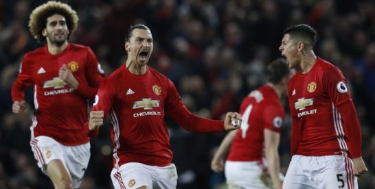 Manchester United depaseste Real Madrid in topul Forbes al celor mai valoroase echipe de fotbal