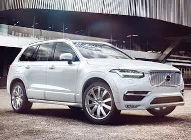 Volvo vrea sa renunte la motoarele traditionale in favoarea celor electrice