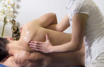 Beneficiile masajului asupra vietii sociale