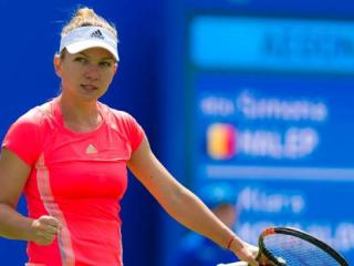 Simona Halep a invins-o pe Ostapenko si devine numarul 1 mondial