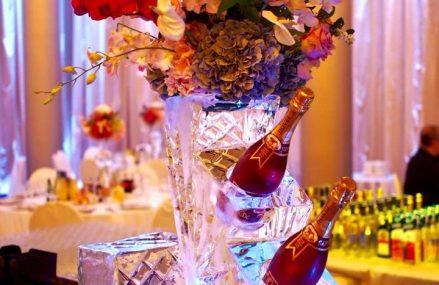 Cum sa organizezi cea mai tare nunta de iarna