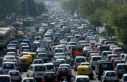 Singapore oprește creșterea numărului de mașini pe șoselele sale începând din februarie 2018