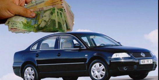 S-a terminat cu adusul maşinilor din Germania pe bandă rulantă: Ministerul Mediului pregăteşte o nouă taxă de poluare pentru maşinile second hand