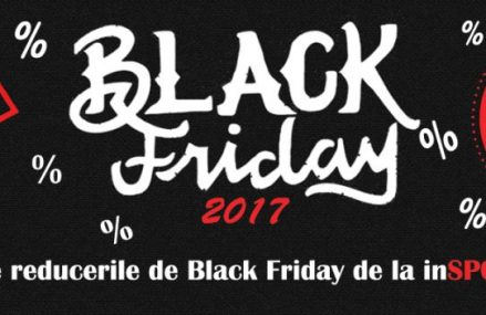 inSPORTline.ro – Black Friday