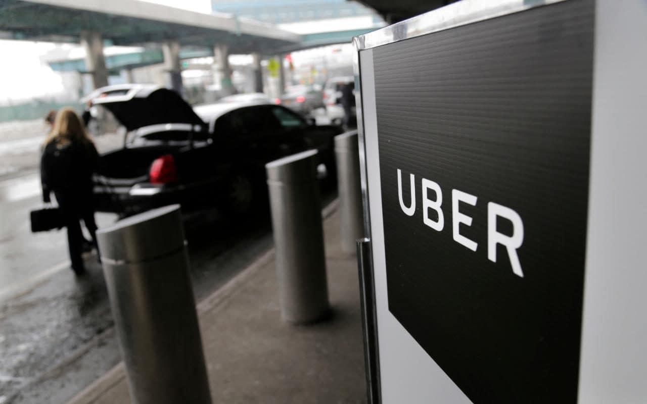 UBER a fost atacat de hackeri. 57 de milioane de utilizatori au fost afectați