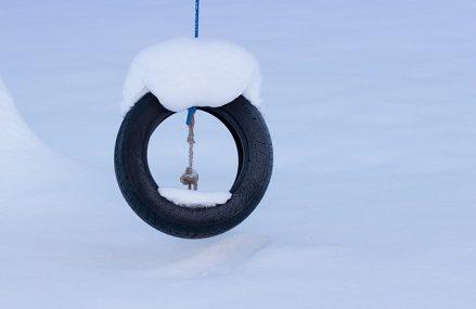 Solutia ideala pentru sezonul rece: cauciuri noi