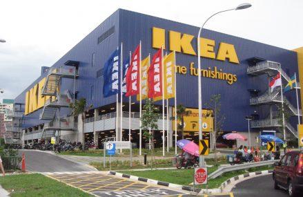 Comisia Europeană investighează modul în care își plătește IKEA taxele
