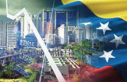 Inflația din Venezuela ajunge la cote record. Țara nu își mai permite să tipărească bani