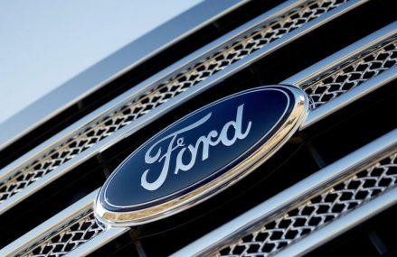 Ford va crește investiția în producția de mașini electrice până în 2022
