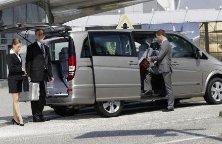 Calatoreste fara griji si beneficiaza de serviciul de transfer aeroport!