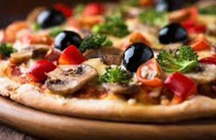 Experimenteaza si tu cea mai buna pizza din Constanta
