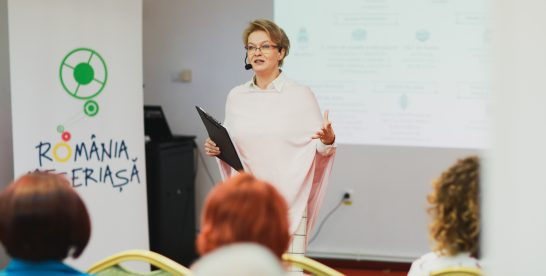 Peste 600 femei antreprenor și manager se reunesc la Conferința de Leadership Feminin The Woman din Cluj-Napoca