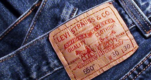 Levi Strauss înlocuiește oamenii cu lasere inteligente pentru a-și automatiza producția de blugi