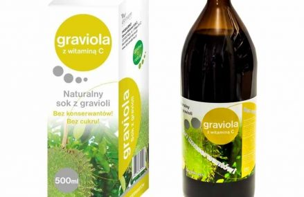 Suc de Graviola –  leac impotriva cancerului