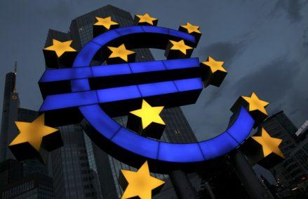Zona Euro se împiedică în cursa către o creștere economică accelerată