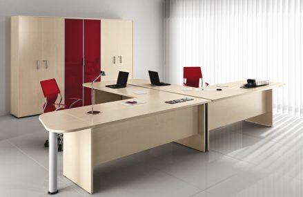 Cat de important este mobilierul pentru productivitatea si imaginea unei firme