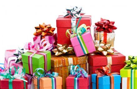 Universul cadourilor la 3gifts.ro – descopera placerea de a da