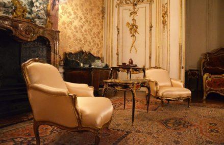 Evaluarea corecta a mobilierului vechi