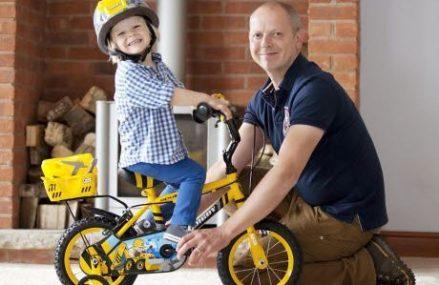 Ghid de cumparare al bicicletelor pentru copii