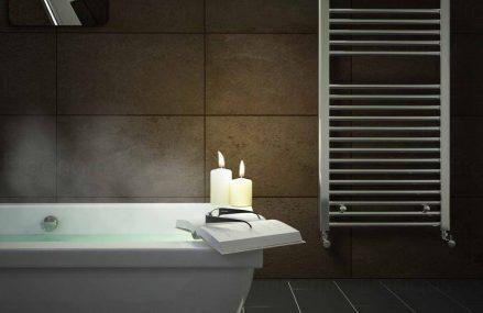Alegerea eficienta a caloriferelor de baie
