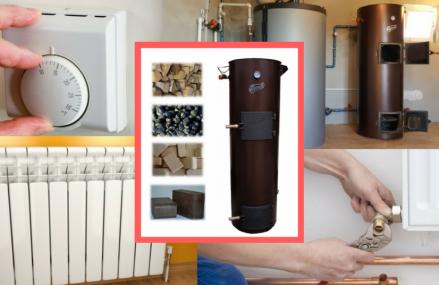 Soluții pentru a încălzi locuința