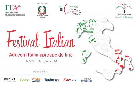 Industria italiana de beauty se etalează la Bucuresti in cadrul Italian Beauty & Care Day
