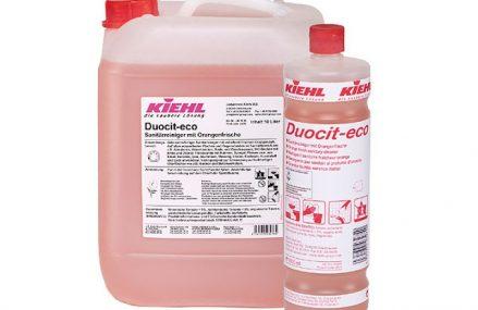 Detergenti profesionali Kiehl-sistem complet de igiena profesionala
