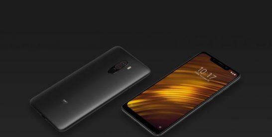 Xiaomi Poco F1, telefonul care ar putea declanșa un război al prețurilor