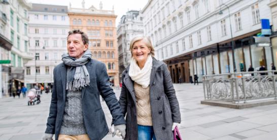 Viena a devenit orașul cu cele mai bune condiții de trai din lume