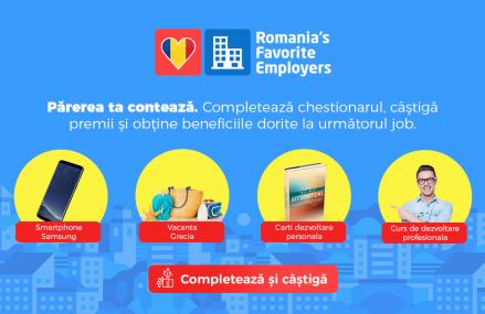 Cum poți influența piața muncii din România