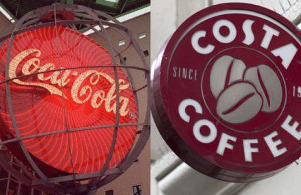 Coca-Cola se extinde pe segmentul cafelei