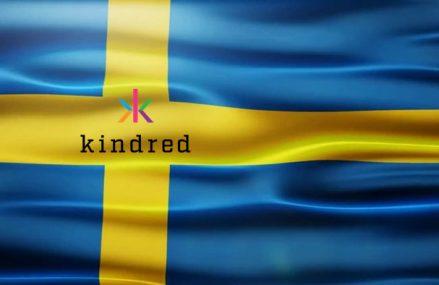 Grupul Kindred a aplicat pentru licenta pe piata suedeza