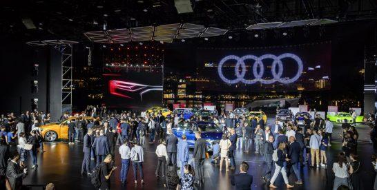 Audi primește o amendă de 800 milioane EUR ca urmare a scandalului emisiilor motoarelor diesel