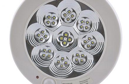 Stiai care sunt avantajele unor plafoniere LED? Vezi aici!