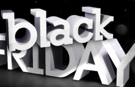 Astepti Black Friday pentru cele mai mari reduceri din an?