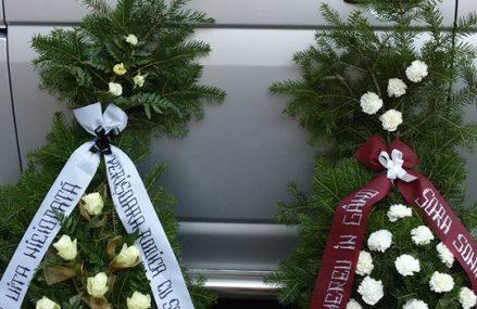 Transport funerar international – respecta legea si se conformeaza dorintelor dumneavoastra