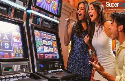 Învață cum sa faci bani din jocuri de casino