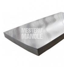 Tabla zincata – Mesteru Manole continua ofertele si in acest an