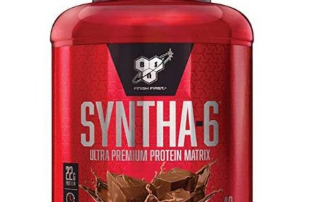 Proteine marca BSN