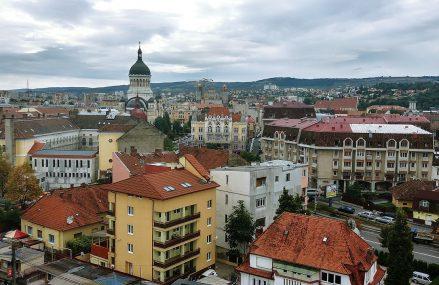 Efervescența economică, natalitatea pozitivă și calitatea vieții propulsează Clujul în topul celor mai atractive orașe românești