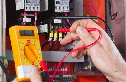 Electrician sector 3- siguranta si promtitudine
