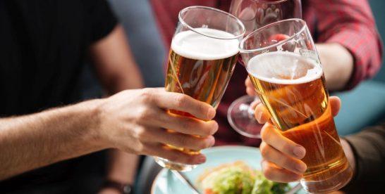 România s-a menținut și în 2017 în top 10 mari producători de bere din UE, ocupând a opta poziție