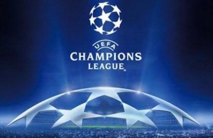 Runda de Liga Campionilor: cele patru echipe preferate pentru victoria finală