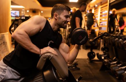 Intense Fitness – depaseste-ti limitele si devino cea mai buna versiune a ta
