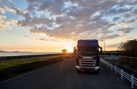 Importanța camioanelor pe șoselele din întreaga lume