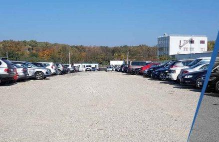 Avantaje de care poti beneficia lasand masina intr-o parcare privata din Otopeni
