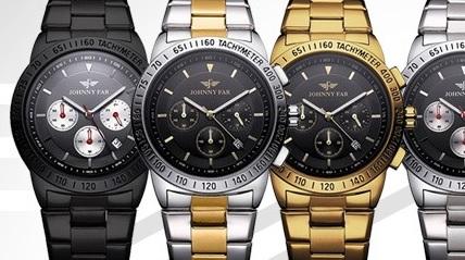 Un ceas de calitate cumparat din Romania, mereu o afacere buna