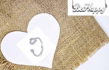Idei de cadouri de Valentine's Day – Sfaturi Be Special