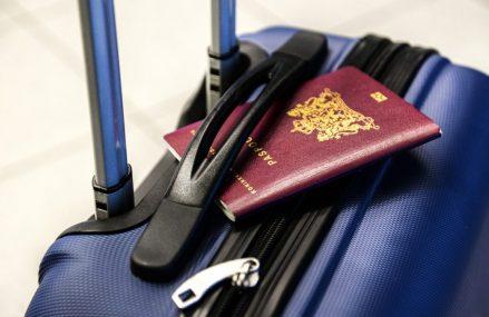 Organizarea bagajelor – o conditie pentru un zbor fara stres