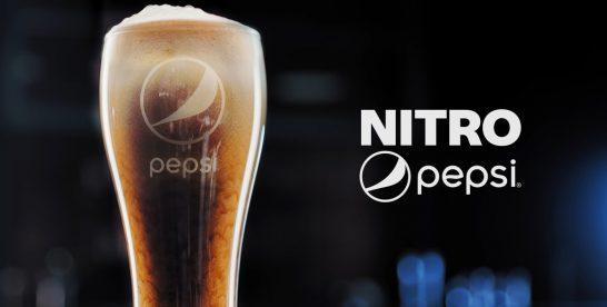 Pepsi încearcă să se reinventeze cu Nitro